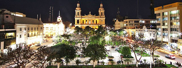 City of Chiclayo