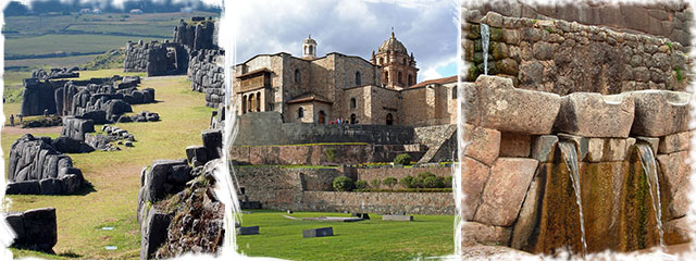 City Tours in Cusco